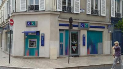 Cic - Banque - Vincennes