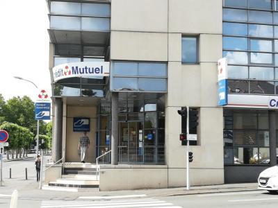 Crédit Mutuel Cholet Victoire - Banque - Cholet