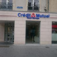 Crédit Mutuel - REIMS