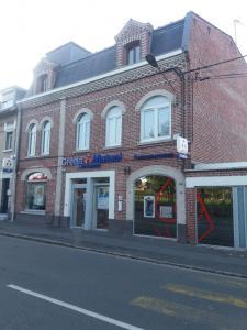 Credit Mutuel - Banque - Arras