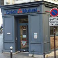 Crédit Mutuel - PARIS