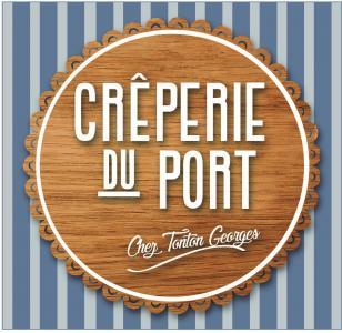 Crêperie Du Port,Chez Tonton Georges - Restaurant - Lorient