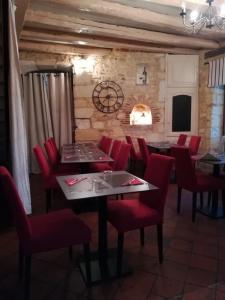 Creperie L Abrevoir SARL - Restaurant - Le Bugue