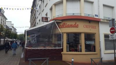 Les Crepes de Soizic - Restaurant - Lorient