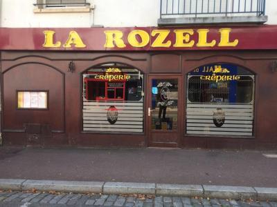 Crêperie La Rozell - Restaurant - Lorient