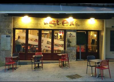 Crêperie Saint Exupéry - Restaurant - Vannes