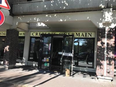 Crêperie Saint Germain SARL - Restaurant - Gagny