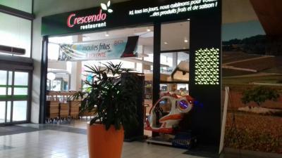 Crescendo Restaurant - Restaurant - Beaune