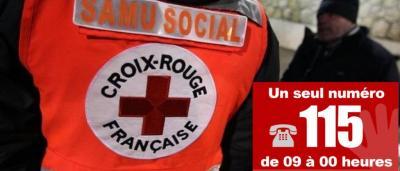 Croix Rouge Française - Association humanitaire, d'entraide, sociale - Paris