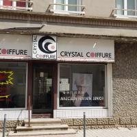 Crystal Coiffure - AUREC SUR LOIRE