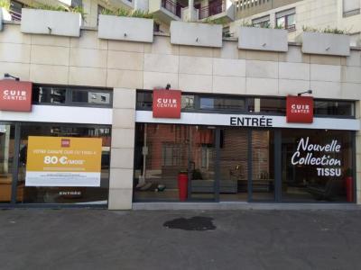Cuir Center - Décorateur - Paris