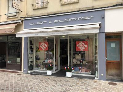 Cuir Et Flammes - Maroquinerie - Chartres