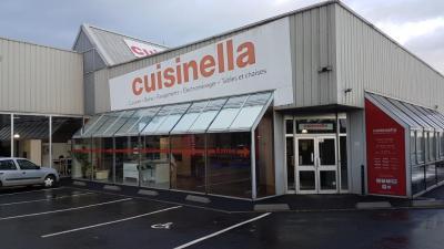 Cuisinella - Vente et installation de cuisines - Saint-Grégoire
