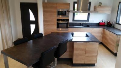 Raison home Vannes - Vente et installation de cuisines - Vannes
