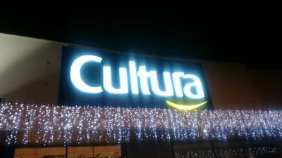 Cultura - Librairie - Cholet
