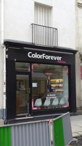 Culture Of Color - Coiffeur - Paris