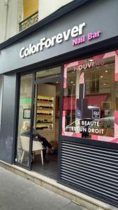 Colorforever - Manucure - Paris