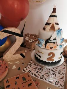 Cup And Cake - Pâtisserie - Paris