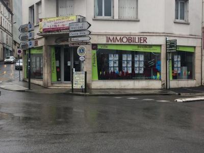 Curien Immobilier - Agence immobilière - Angoulême