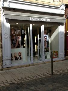 Cut In Salon - Coiffeur - Beaune