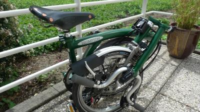 Cyclable - Vente et réparation de vélos et cycles - Annecy