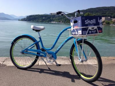 Cyclable Location - Location de vélos - Annecy