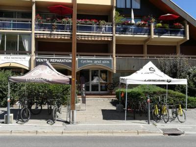 Intersport - Briancon - Location de vélos - Briançon