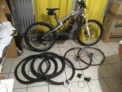 Cycles CAD - Vélos électriques - Hyères