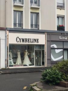 Cymbeline - Robes de mariées - Brest