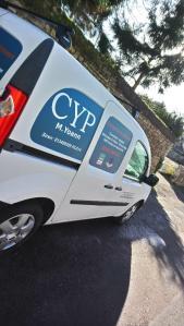 Cyp - Entreprise de couverture - Caen