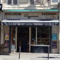 Cyprien BOULANGERIE DE L'AN HUIT - PARIS