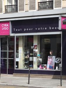 Cyra Lydo - Matériel de coiffure - Paris