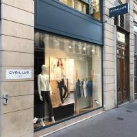 Cyrillus - LYON