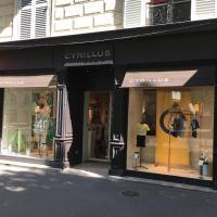Cyrillus - PARIS