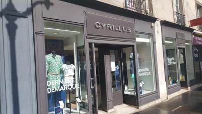 Cyrillus - Vêtements femme - Versailles