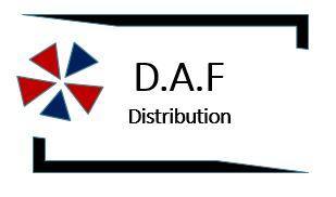 D.a.f Distribution - Import-export - Nîmes
