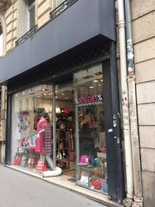 D'Antin Mode - Vêtements grandes tailles femmes - Paris
