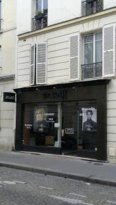 D Coiff - Coiffeur - Paris