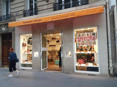 D.f.d - Vêtements femme - Paris