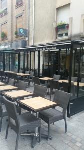 Da Pasqualino - Restaurant - Suresnes