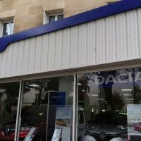 Dacia Championnet - PARIS