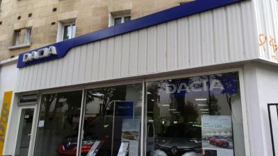 Dacia Championnet - Concessionnaire automobile - Paris
