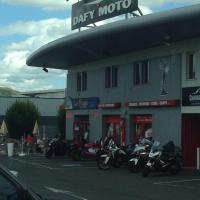 Dafy Moto SA - AUBIÈRE