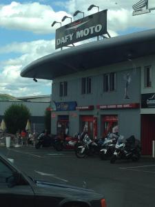 Dafy Moto - Agent concessionnaire motos et scooters - Aubière