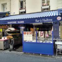 Daguerre Marée - PARIS