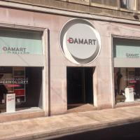 Damart - DIJON