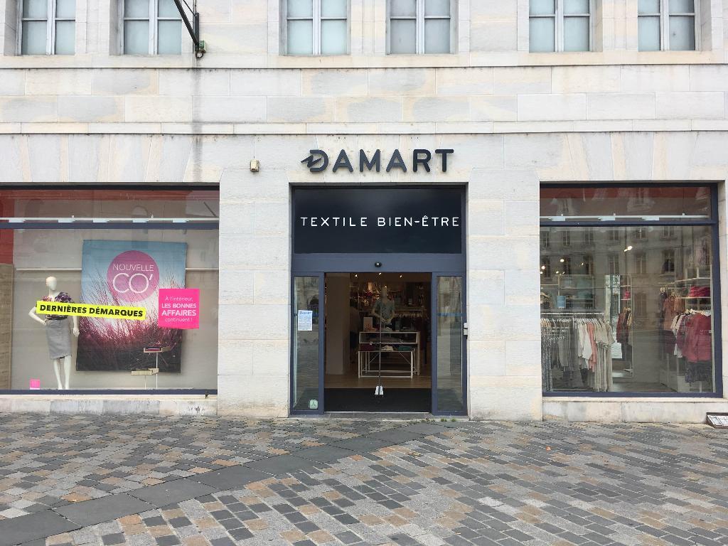 shopping get online outlet store sale Damart, 10 pl Révolution, 25000 Besançon - Magasins de ...