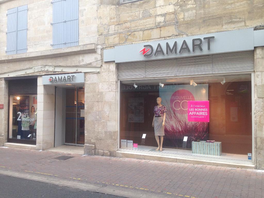 best wholesaler exclusive range buy sale Damart Poitiers - Magasins de vêtement (adresse, avis)