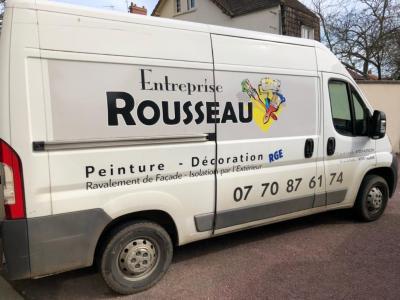 SASU Damien Rousseau - Entreprise de bâtiment - Alençon