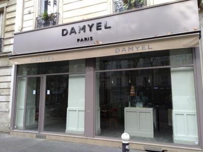 Damyel - Chocolatier confiseur - Paris